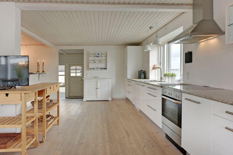 Galleri - Køkken/alrum
