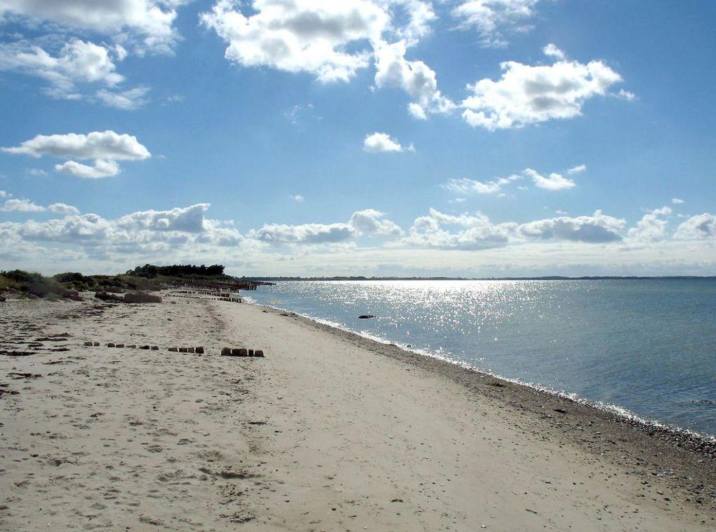 Hasmark hav