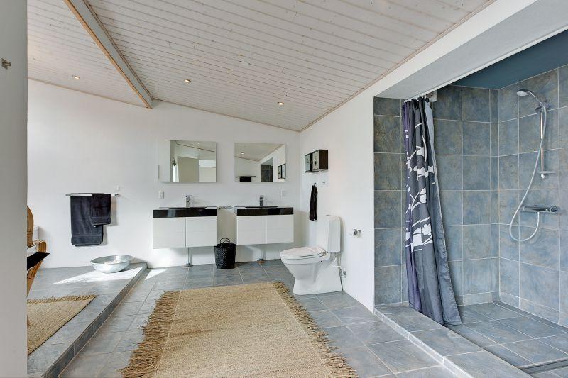 Galleri - Badeværelse